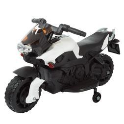 Motorcycle 2 Wheel Ride on Toy 2 - 4 Year Olds Toddler Bike