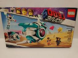 LEGO Lego Movie 2 Sweet Mayhem's Systar Starship! 502pcs 708