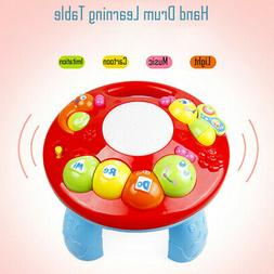 music study learning table baby toys children