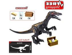 new baryonyx jurassic dinosaur mini figure treasures