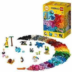 NEW LEGO CLASSIC IDEAS Brick and Block Animal Kids 11011  15