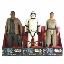 New Disney Star Wars Episode VII 7 Big Figs 18 inch Action F