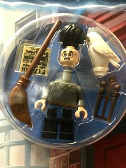 New, Harry Potter Lego, Back To Hogwarts Scholastic Activity
