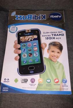 NEW VTech KidiBuzz Hand Held Smart Device for Kids - Ages 4-