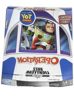 Operation: Disney/Pixar Toy Story Buzz Lightyear Board Game