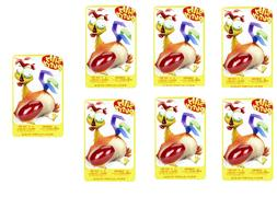 Crayola Original Silly Putty A Pack of 7 Toy for kids Hand t
