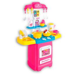 Pinkfong Baby Shark Kids Play Kitchen Toy