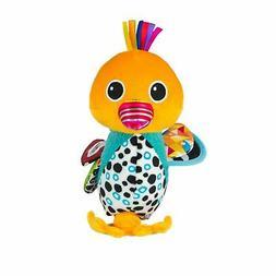 Lamaze Play & Grow Toy, Waddling Wade Duck