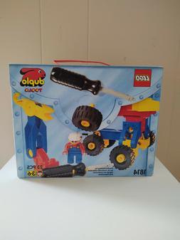 LEGO Preschool Building Toy Ages 3-6