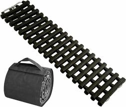 Recovery Track Mat for Ice & Sand Ladder Emergency Traction