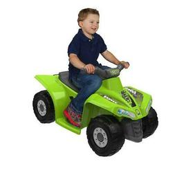 Ride On Electric Quad ATV Car Toys For 1 2 Year Olds Old Kid