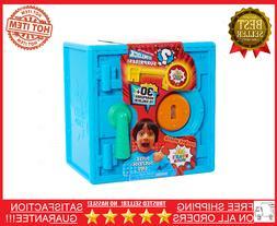 Ryan's World Super Surprise Play Toy Safe Kids Children 30+S