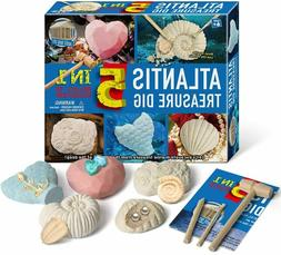 Maydear Science Kits for Kids - Archaeology Discovery Diggin
