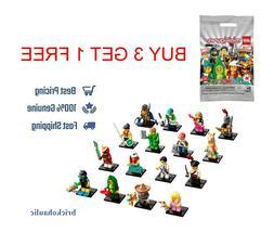 Lego Series 20 Minifigures 71027 Pea Pod Pajama Llama Girl P