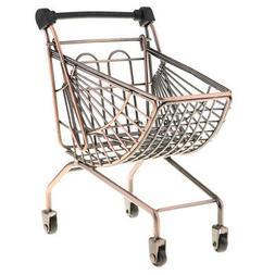 MagiDeal Shopping Cart Trolley Toy Kids Toddler Preschool Pr
