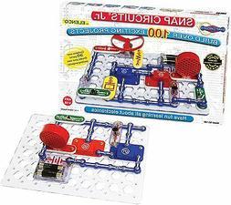 Snap Circuits Learning Learn Educational Toys Electronics Ki