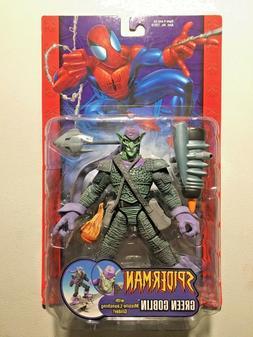 Spider-Man Classics Toy Biz Green Goblin