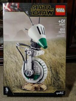 Lego Star Wars 75278  D-O Droid Rise of Skywalker NEW SEALED