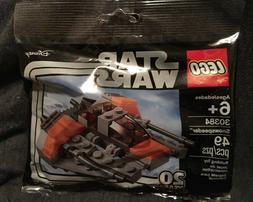 Lego Star Wars Age 6+ Snowspeeder  49 Pieces Building Toy