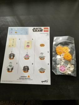 Lego Star Wars BB8 Toys R Us Exclusive Building Event HTF 39