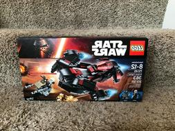 lego star wars eclipse fighter 75145 Ages 8-12