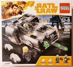 Lego Star Wars Moloch's Landspeeder 75210 464 Pieces Ages 8-