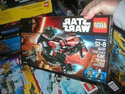 LEGO STAR WARS SET ECLIPSE FIGHTER   , NEVER OPENED. 363 PCS