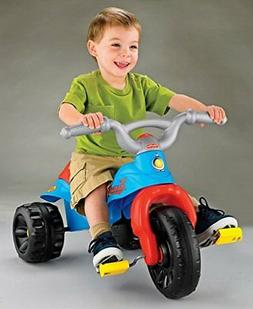 Toddler Trike Bike Toy For Kids Boys Age 2 3 4 5 year old Ea