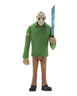 """Toony Terrors - Friday the 13th - 6"""" Scale Action Figure-"""