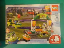 Toy Story 4 Lego Bricks Set,# 10771, AGES 4+, 98 PIECES, NEW