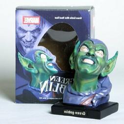 Diamond Select Toys Alex Ross Green Goblin Mini Head Bust 81