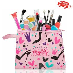 Toys for 3 4 5 6 7 Year Old Girls Kids Makeup Kit For Girl C