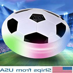 Toys For Boys Kids Toddler Soccer Hover Ball for 2 3 4 5 6 7