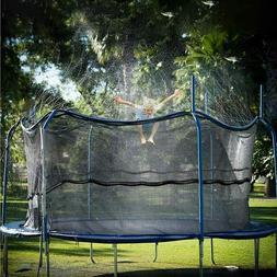 Jasonwell Trampoline Sprinkler for Kids Outdoor Trampoline S