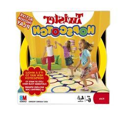 Twister Hopscotch! A Whole New Way To Play Hopscotch! By MB