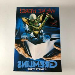 """Neca ULTIMATE STRIPE Gremlins Movie 7"""" inch Scale Action Fig"""