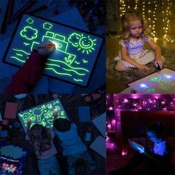 us magic draw with light fun developing