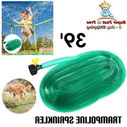 Water Sprinkler Pipe For Outdoor Waterpark Trampoline Kids T